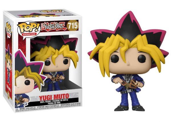 Yu-Gi-Oh - Yugi Mutou