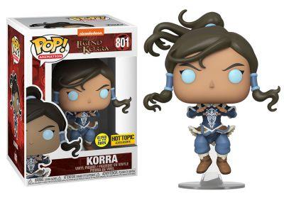Legenda Korry - Korra 2