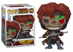 Marvel Zombies - Gambit