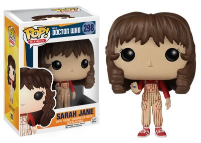 Doctor Who - Sarah Jane