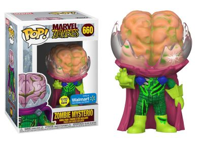 Marvel Zombies - Mysterio 2