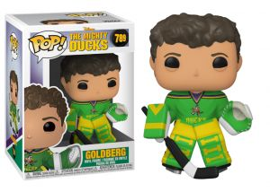POP Disney: Mighty Ducks - Goldberg