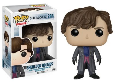 Sherlock - Sherlock Holmes