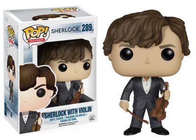 Sherlock - Sherlock Holmes 2