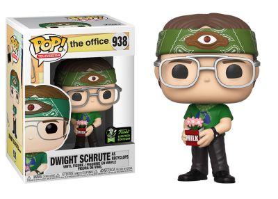 Biuro - Dwight Schrute 8