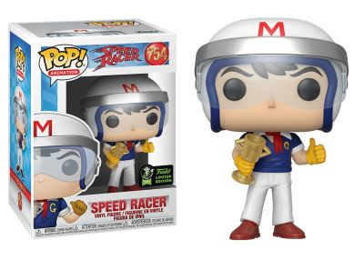 Speed Racer - Speed Racer
