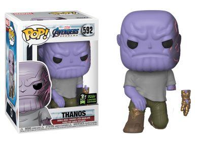 Avengers: Koniec gry - Thanos 4
