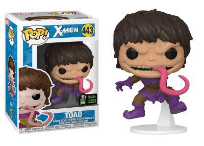 X-men - Toad