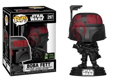 Gwiezdne Wojny - Boba Fett