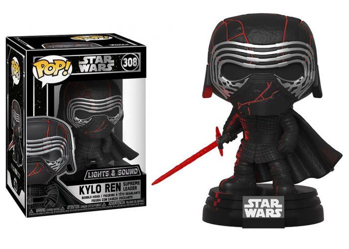 Gwiezdne wojny: Skywalker. Odrodzenie - Kylo Ren 2