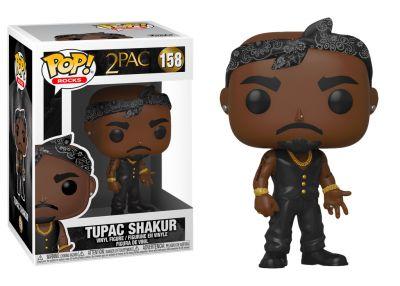 Gwiazdy - Tupac