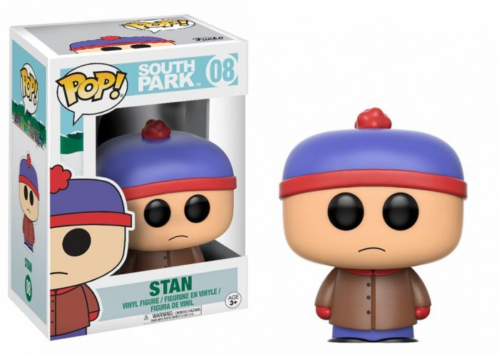 South Park - Stan