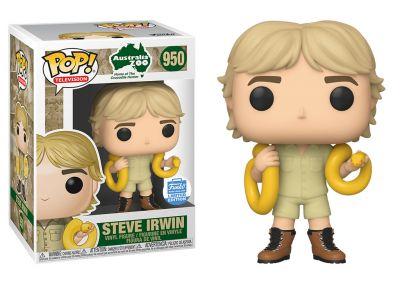 Steve Irwin - Steve Irwin 3