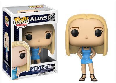 Alias - Sydney Bristow
