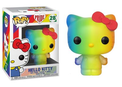 Pride 2020 - Hello Kitty