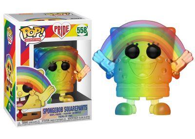 Pride 2020 - SpongeBob