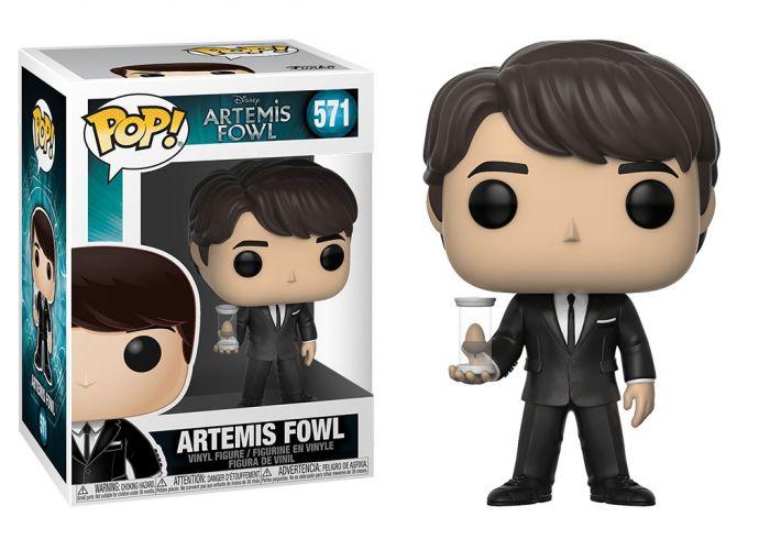 Artemis Fowl - Artemis