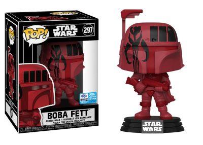 Gwiezdne Wojny - Boba Fett 2
