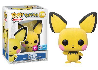 Pokémon - Pikachu 3