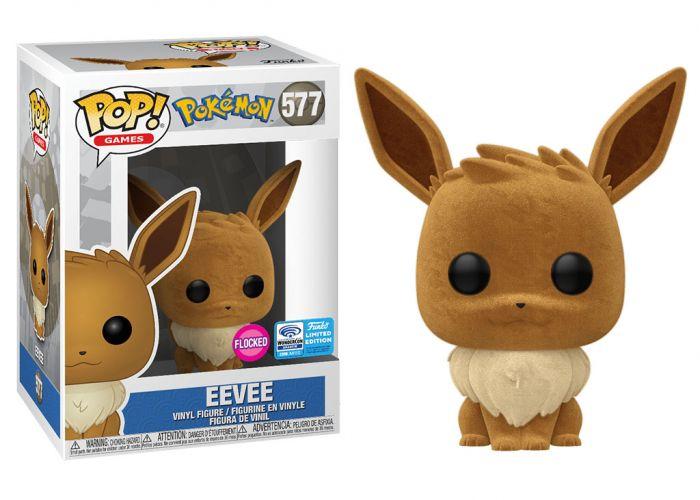 Pokémon - Eevee 2