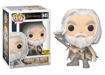 Władca Pierścieni - Gandalf 2