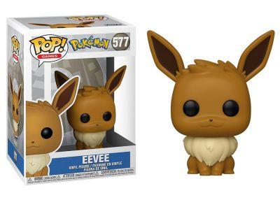 Pokémon - Eevee