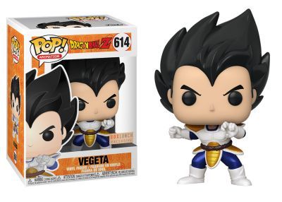 Dragon Ball Z - Vegeta 10