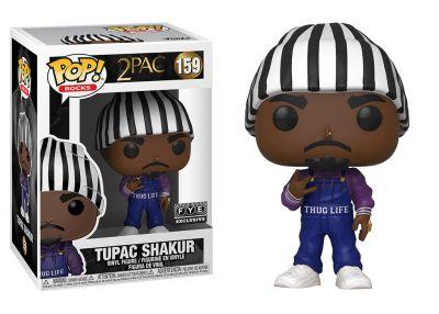 Gwiazdy - Tupac 2