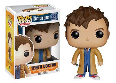 Doctor Who - 10 Doktor