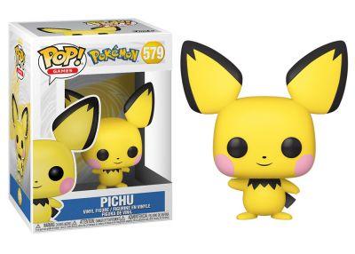 Pokemon - Pikachu 5