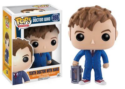 Doctor Who - 10 Doktor 2