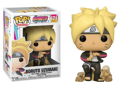 Boruto: Naruto the Movie - Boruto Uzumaki