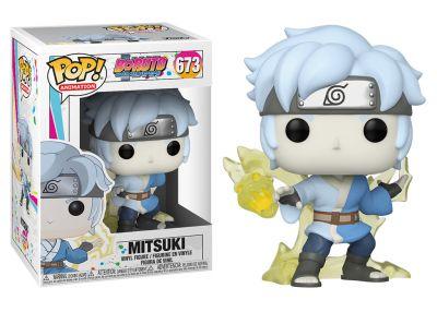 Boruto: Naruto the Movie - Mitsuki 2