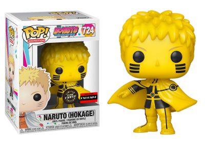 Boruto: Naruto the Movie - Naruto 2