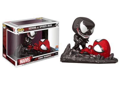 MARVEL - Venom & Spider-Man