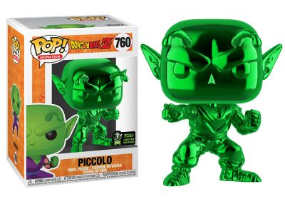 Dragon Ball Z - Piccolo 4