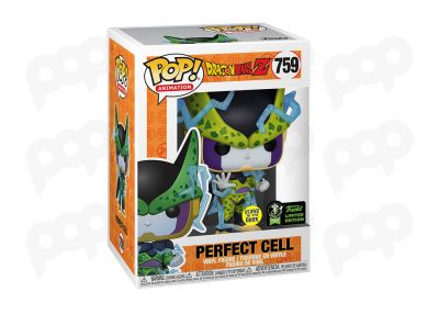 Dragon Ball Z - Perfect Cell 2