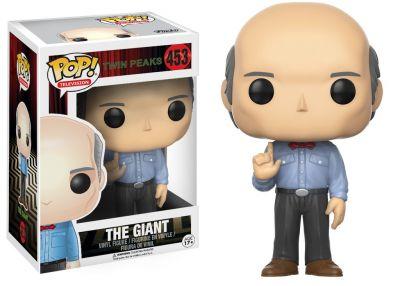 Twin Peaks - Giant