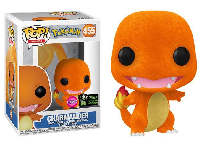 Pokémon - Charmander 2
