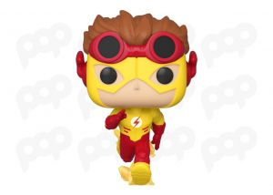 DC - Kid Flash