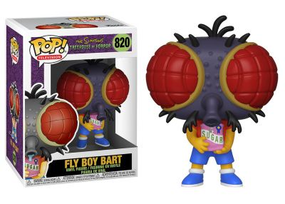 The Simpsons - Fly Boy Bart