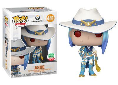 Overwatch - Ashe 2