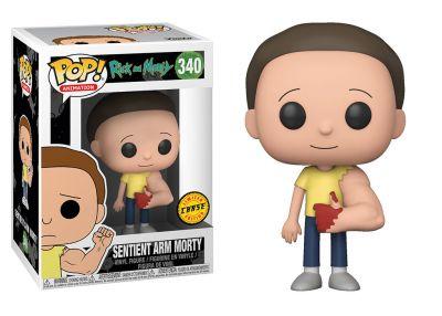 Rick i Morty - Morty 9