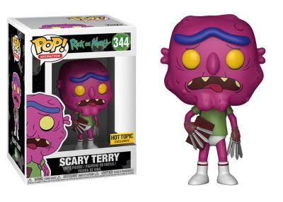 Rick i Morty - Scary Terry 2