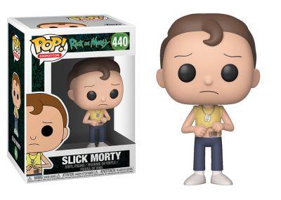 Rick i Morty - Morty 10