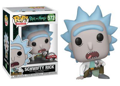 Rick i Morty - Rick 18