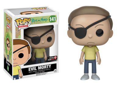 Rick i Morty - Morty 12