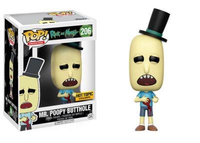 Rick i Morty - Poopy Butthole 4