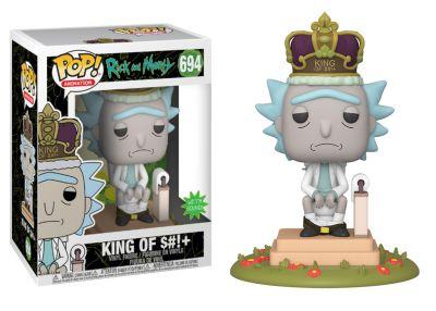 Rick i Morty - Rick 20