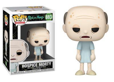 Rick i Morty - Morty 13